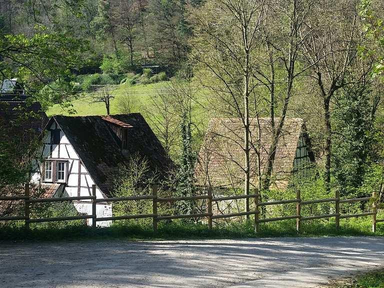 Kreis 4 Neckartal