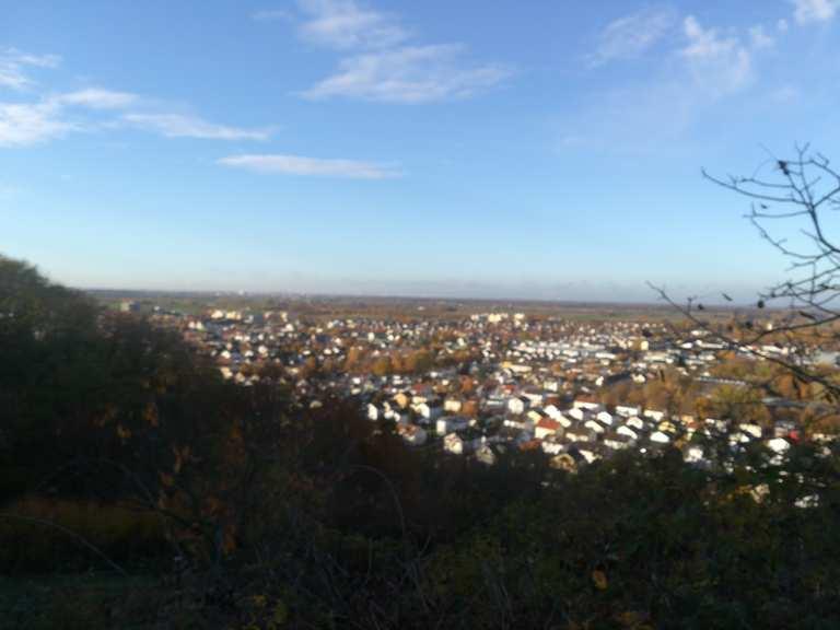Wetter Hemsbach