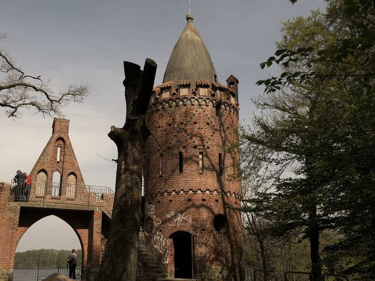 Reppiner Burg