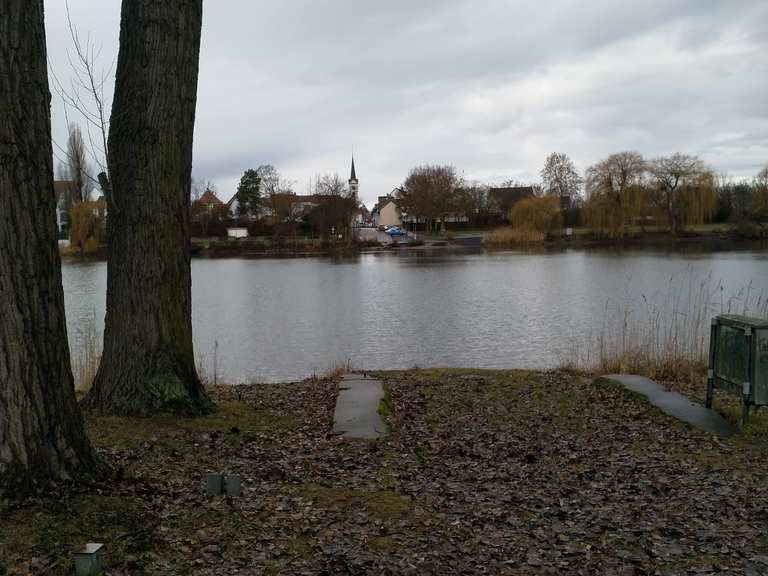 Wetter Bobenheim-Roxheim