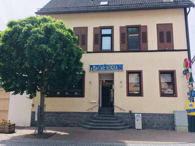 Eisdiele Odenheim