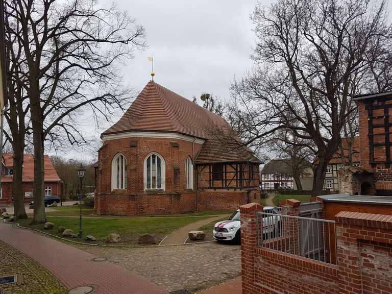 Sparkasse Neustadt-Glewe