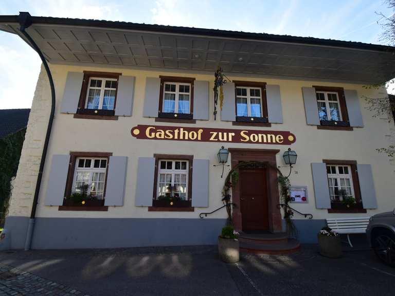 Landgasthof Sonne Baden Wurttemberg Deutschland Wandertipps Fotos Komoot