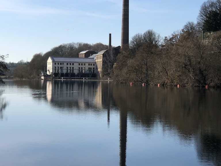 Bochum singletrail
