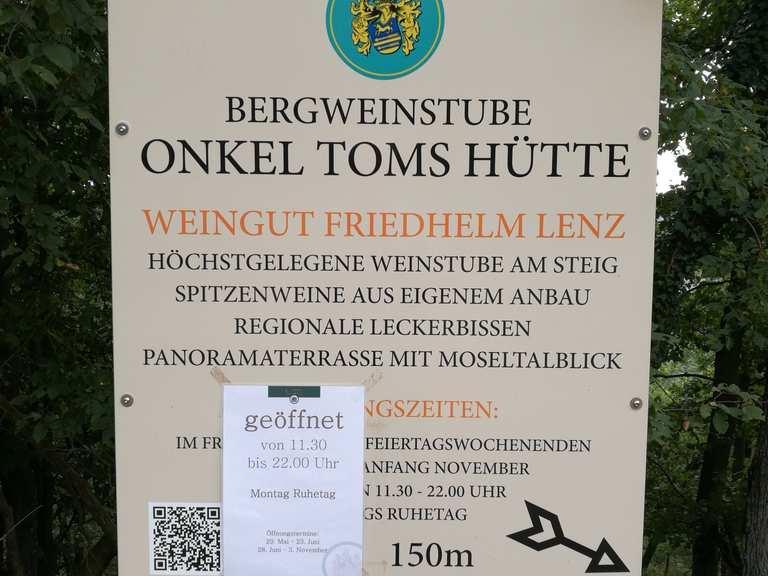 Onkel Toms Hütte Cloppenburg