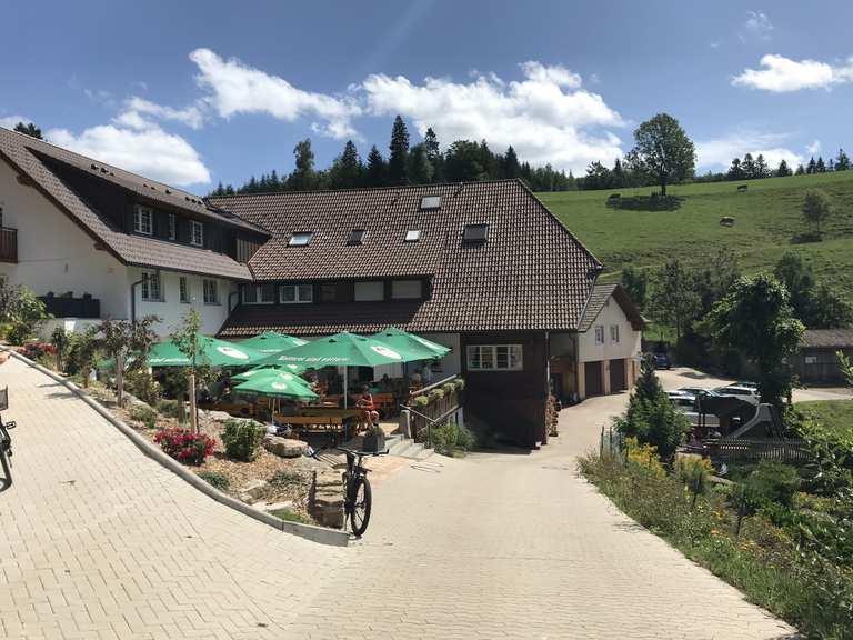 Wetter Oberharmersbach