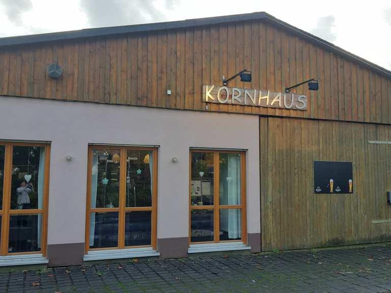 Kornhaus Mornshausen