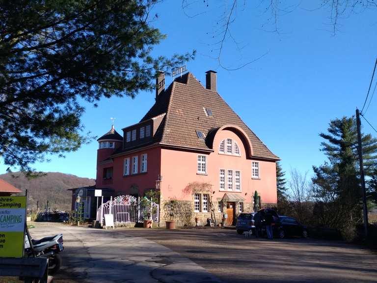 Gasthaus und Hotel an der Kost, Hattingen - Hattingen ...