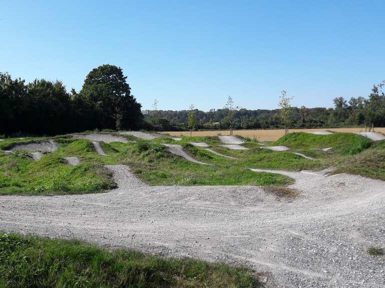 Mountainbike-Touren rund um Paderborn