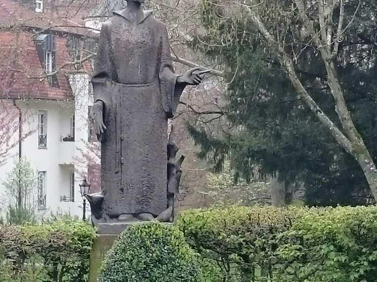 Franziskanische Gemeinschaft Aschaffenburg