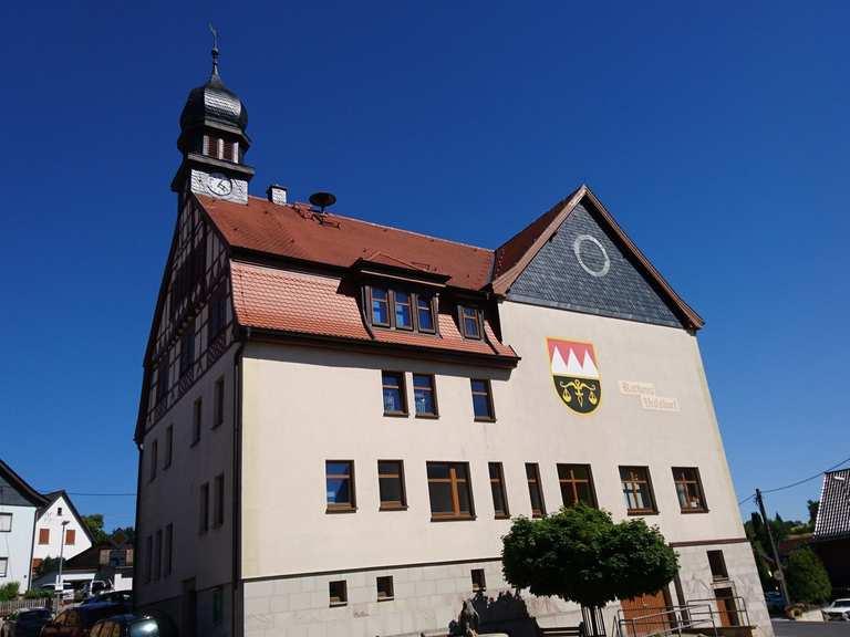Single hildburghausen
