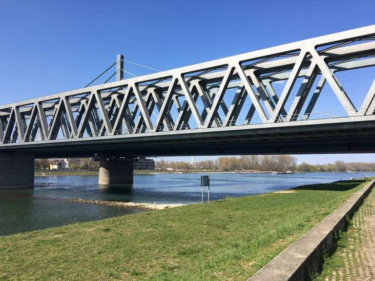 Rheinbrücke Wörth