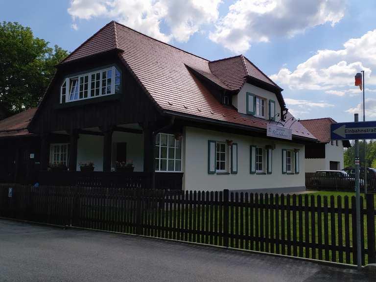 Waldhaus Amberg