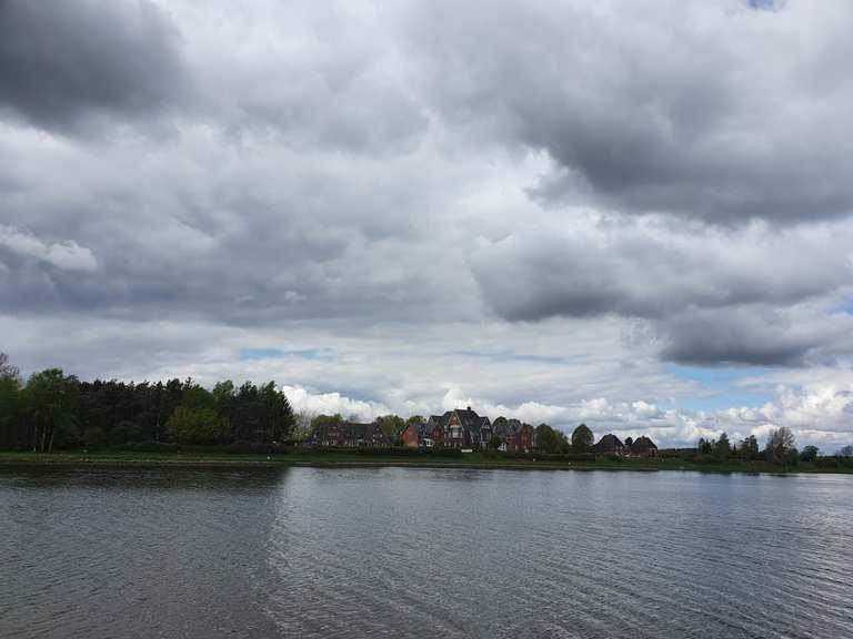 Wetter Westerrönfeld