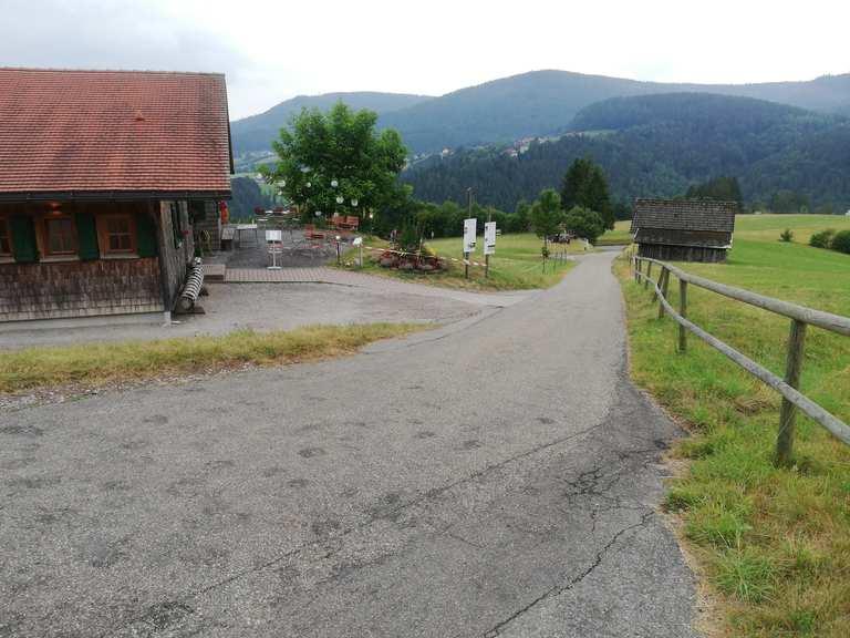 Panoramahütte Baiersbronn