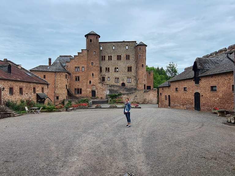 Hamm Rheinland Pfalz