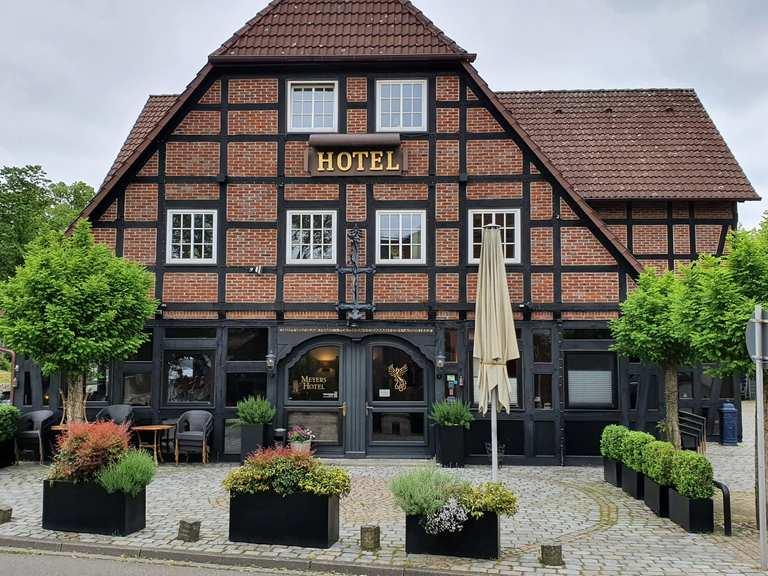 Hotel Hittfeld