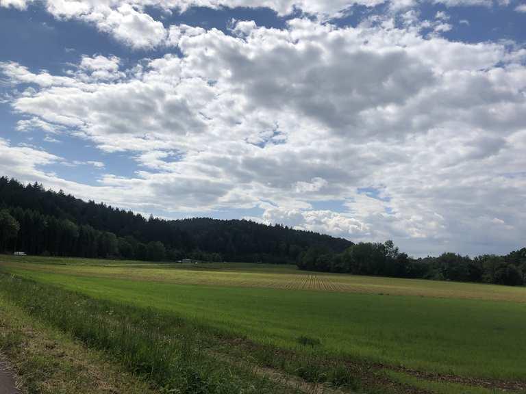Wetter In Lorch Baden Württemberg