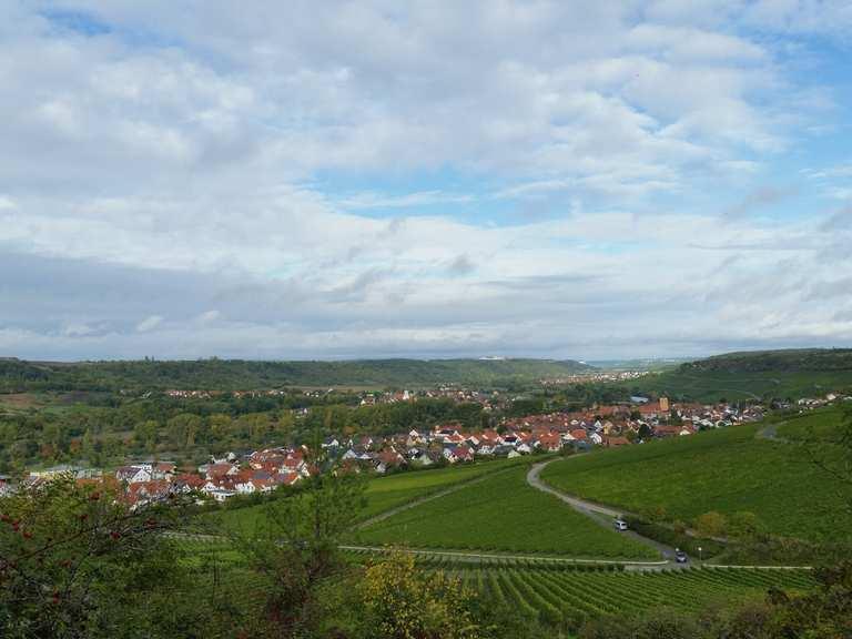 Wetter.Com Sommerhausen