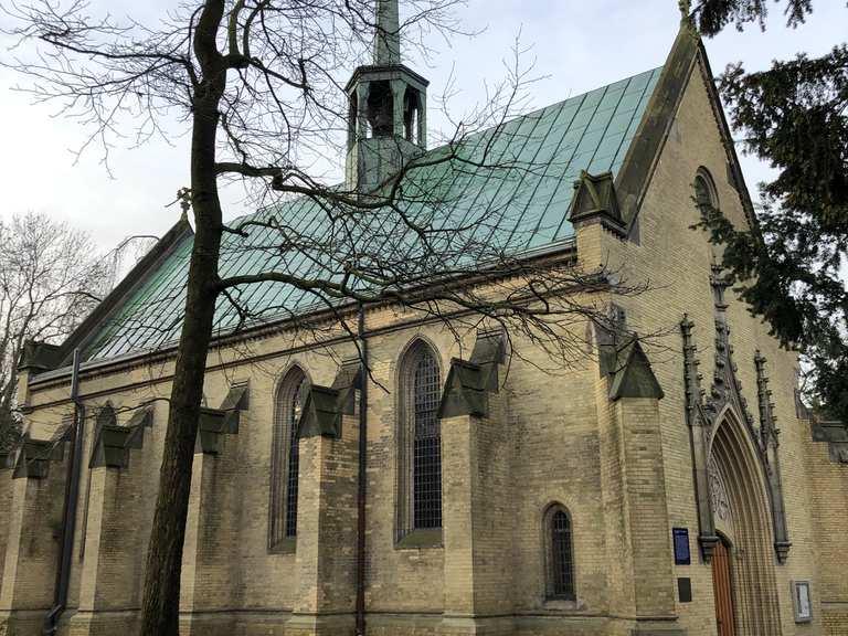 Osterkirche Hamburg