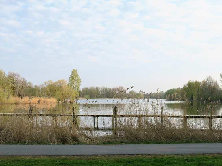 Fahrrad Routenplaner Niedersachsen