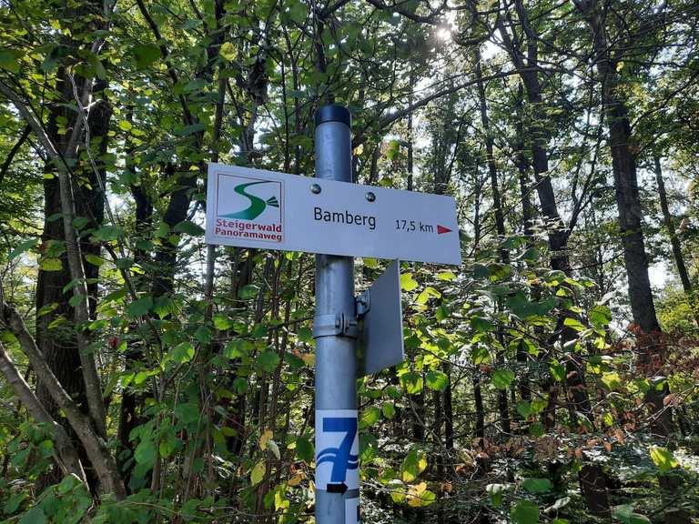 BERGFEX: Warmensteinach: Szabadság Warmensteinach - Utazások Warmensteinach