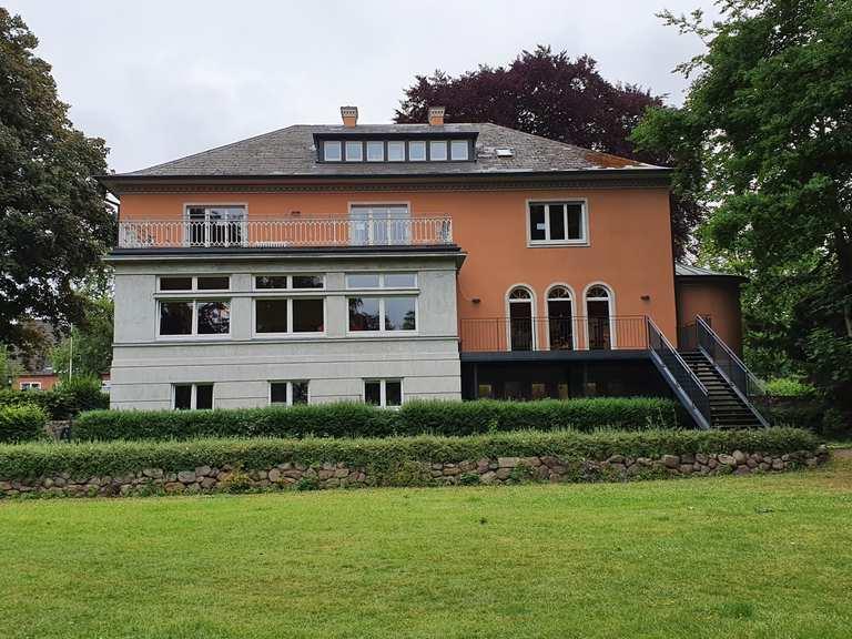 Brunch Volksdorf