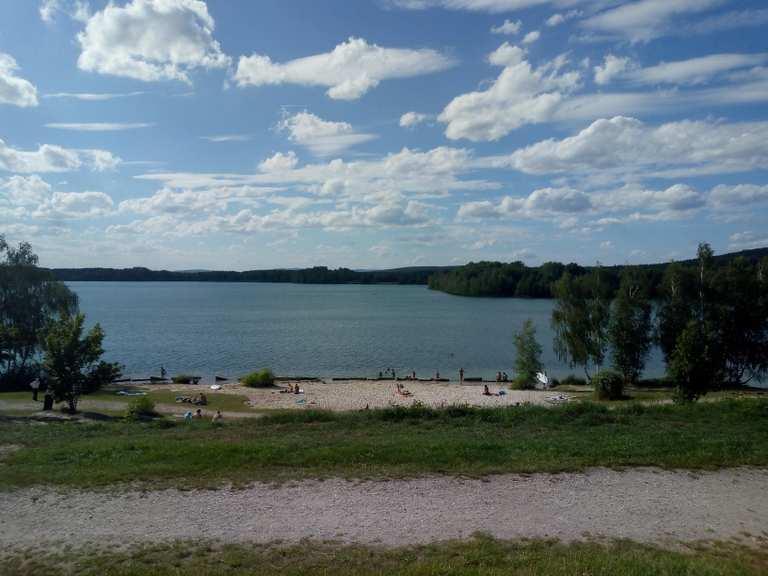 Mittelalterfest Murner See