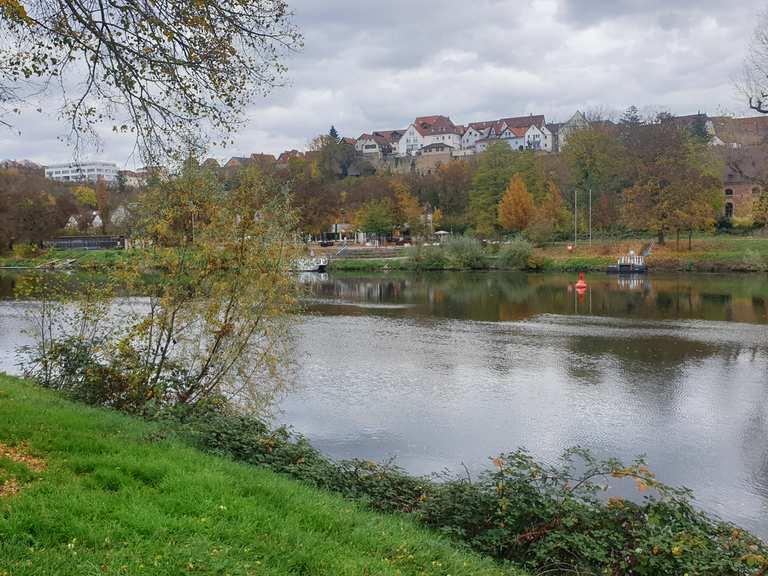 Wetter Marbach Am Neckar