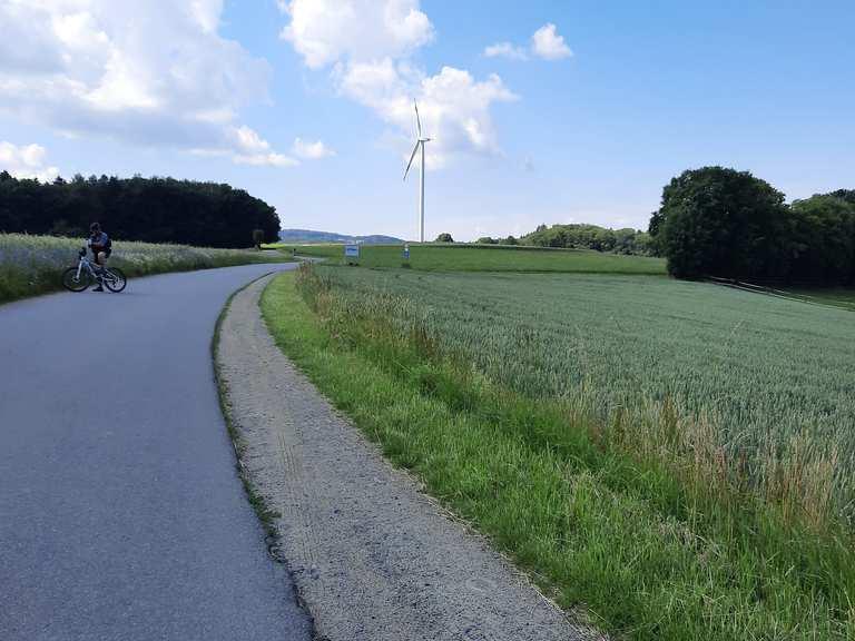 Wetter Ober-Ramstadt