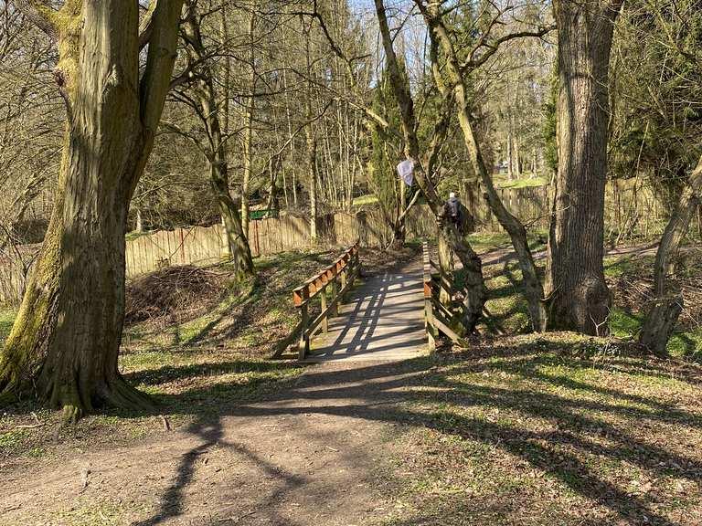 Schunterquelle - Räbke, Helmstedt | Wandertipps & Fotos