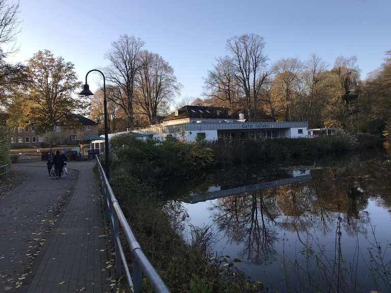Sachsenwaldau