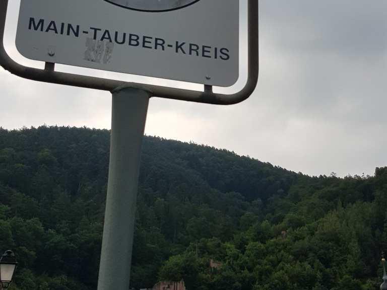 Freudenberg Kirschfurt