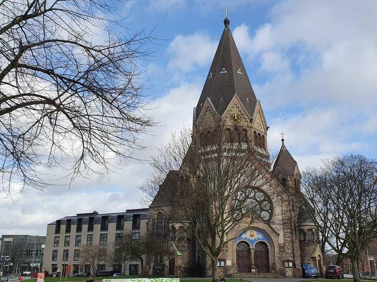 Gnadenkirche Hamburg