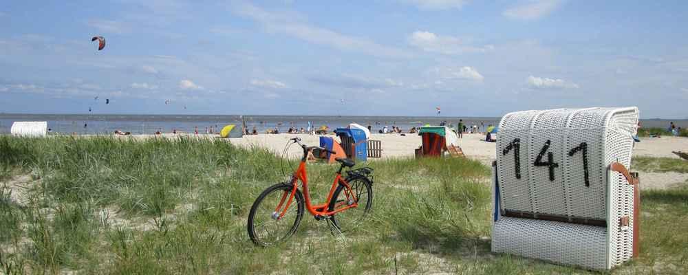 Fahrradwege Ostfriesland Karte.Durchs Land Der Weiten Horizonte Radurlaub In Ostfriesland