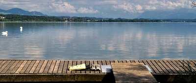 Badeseen rund um Zürich
