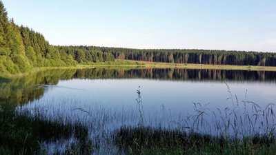 Badeseen in Niedersachsen