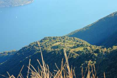 Around Lake Maggiore