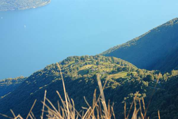 Der Lago Maggiore - Wilder als Du Denkst