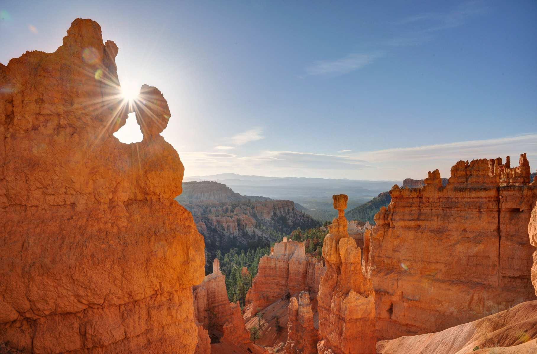 Die ursprüngliche Schönheit der US Nationalparks