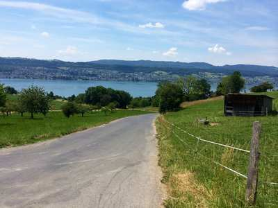 Zürichs schönste Feierabendrunden