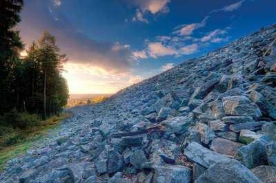 Celtic hikes – time travel into a past millennium