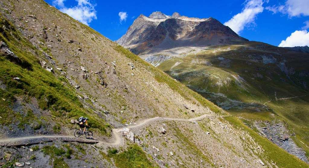 Die heißesten Trails des Jahres 2016