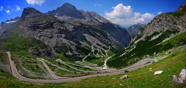 Alpencross extrem – 14.000hm von Garmisch bis Garda