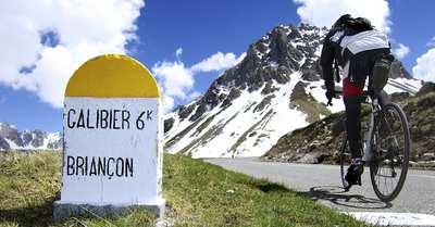 Route des Grandes Alpes - Vom Genfer See ans Mittelmeer