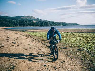 Isle of Arran – Trails, Bikes und das Meer