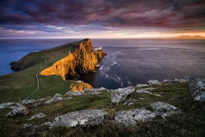 Epic sunset spots in Western Europe