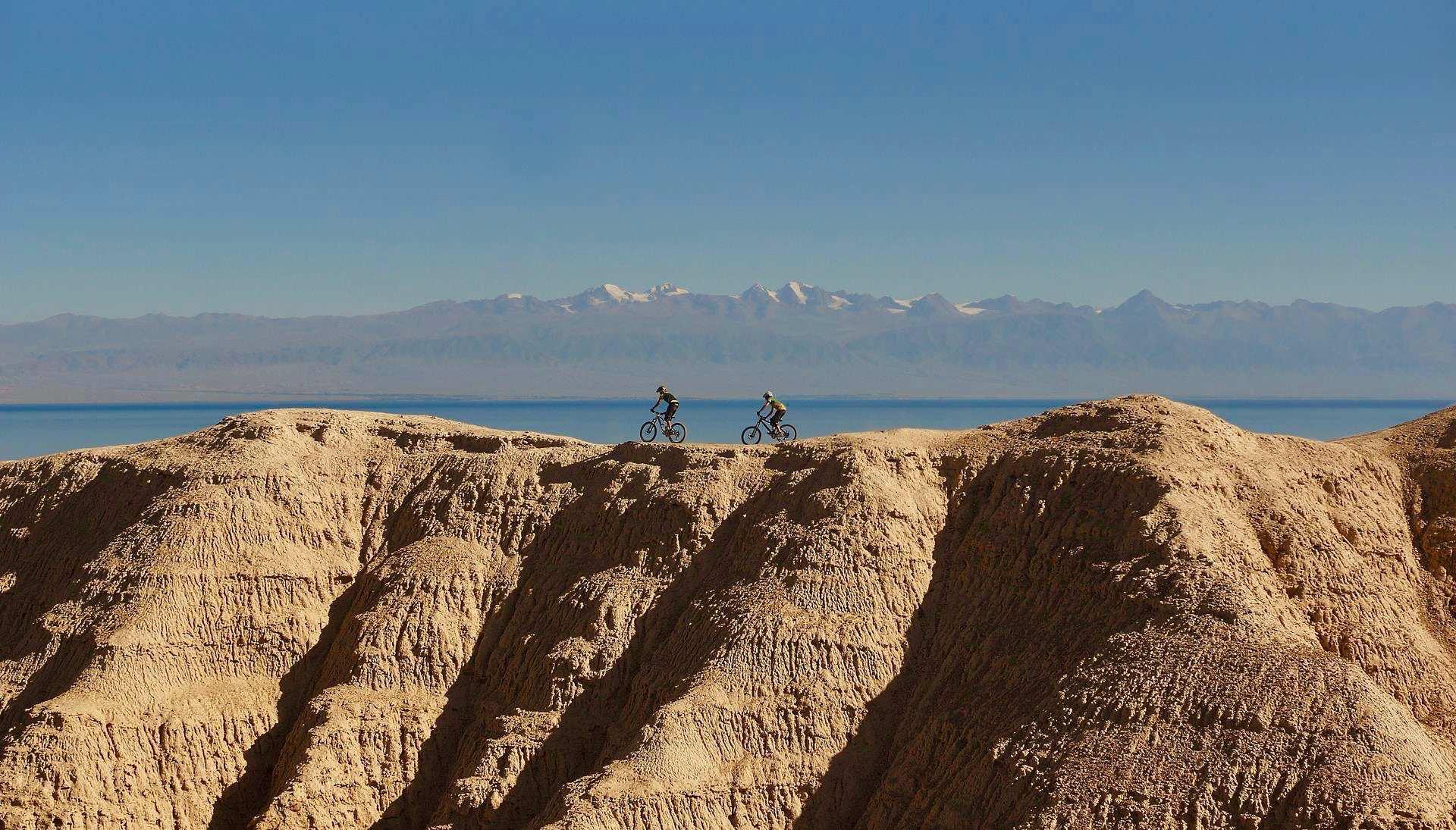 Kirgisistan – Bikepacking im Wilden Osten