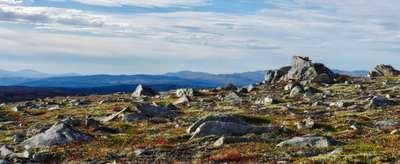 Østerdalsweg - Norwegens wildester Pilgerweg