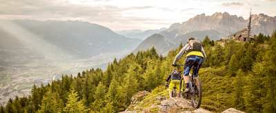 Mountainbike Paradies Osttirol